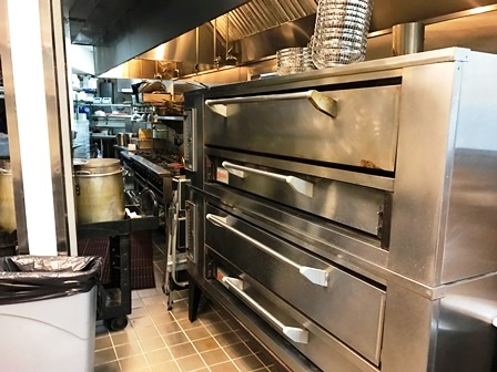 Martorano's Restaurant & Nightclub – KITCHEN EQUIPMENT  |  Mar-21