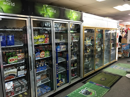 Convenience Store – REFRIGERATION  |  Apr-07