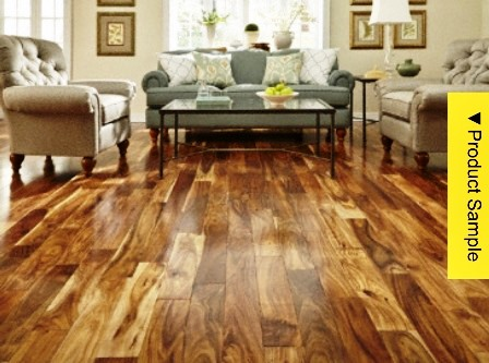 Acacia Natural Flooring  |  Apr-12 * ONLINE ONLY *
