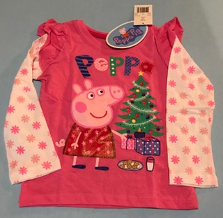 Baby Clothing – GIRLS  |  Apr-21