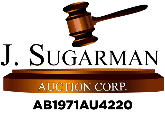 J. Sugarman Auction Corp. | South Florida Auctions