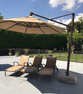Coral Springs Estate RELOCATED – OUTDOOR_FURNITURE |  Saturday,  Jul-01