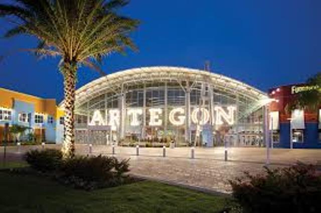 Artegon Marketplace Orlando | TWO DAY AUCTION Thursday, Jul-13 & Friday, Jul-14