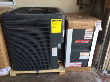 AC Units – NEW_CONDENSERS/EVAPORATORS  |  May-19