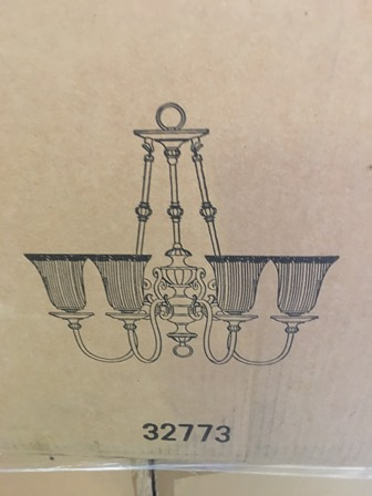 Lighting Warehouse – 100+CHANDELIERS-LAMPS  |  May-04
