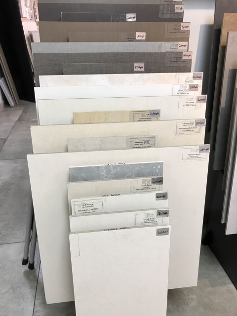 Porcelain & Marble Tiles   |  Saturday, Jun-24