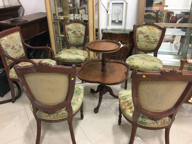 Public Assortment Of Merchandise Auction –  FINE FURNITURE, ART & DECOR  |  Thursday, Jun-08