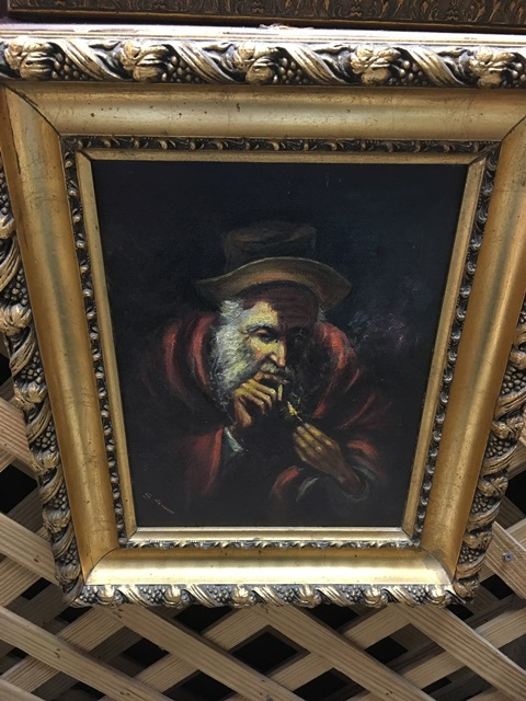 Dietel's Antiques PAINTINGS   |  Sunday, Jun-25