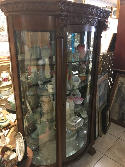 Dietel's Antiques FURNITURE   |  Sunday, Jun-25