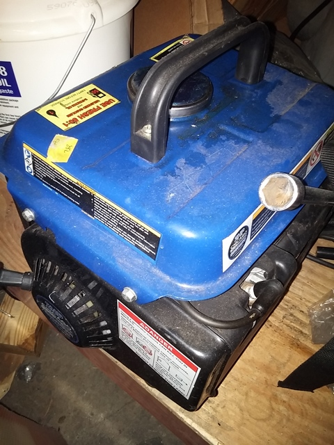 Moving & Storage Auction- Commercial Goods –   |  Tuesday, Jul-18