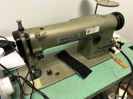 Sewing & Drapery Co. – SEWING MACHINES | Monday, Aug-14
